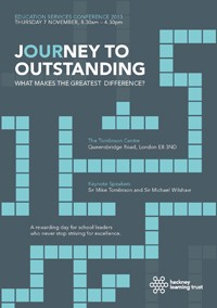 Journey to Outstanding – What Makes the Greatest Difference?