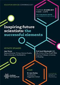 Inspiring Future Scientists – The Successful Elements
