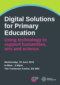 Digital solutions for primary education